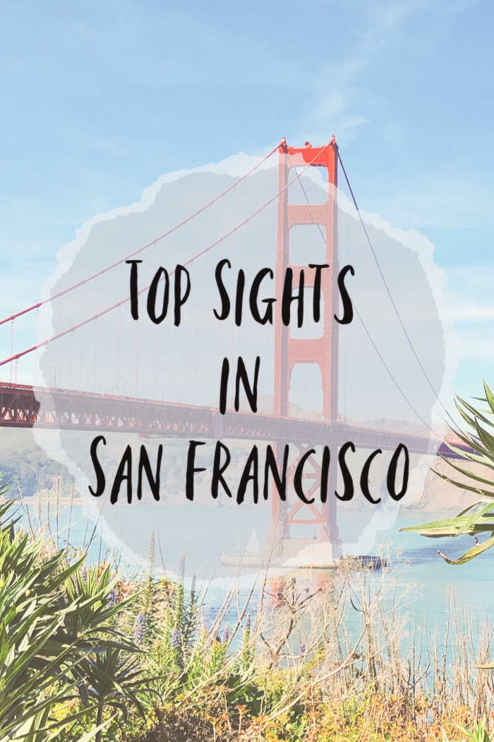 What Not to Miss in San Francisco